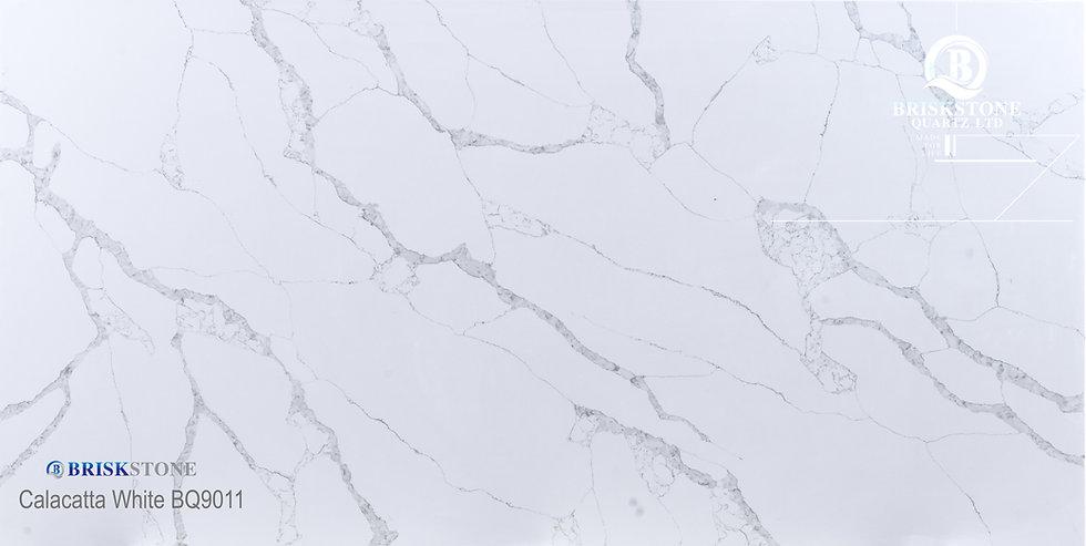 CALACATTA WHITE BQ9011  2&3cm