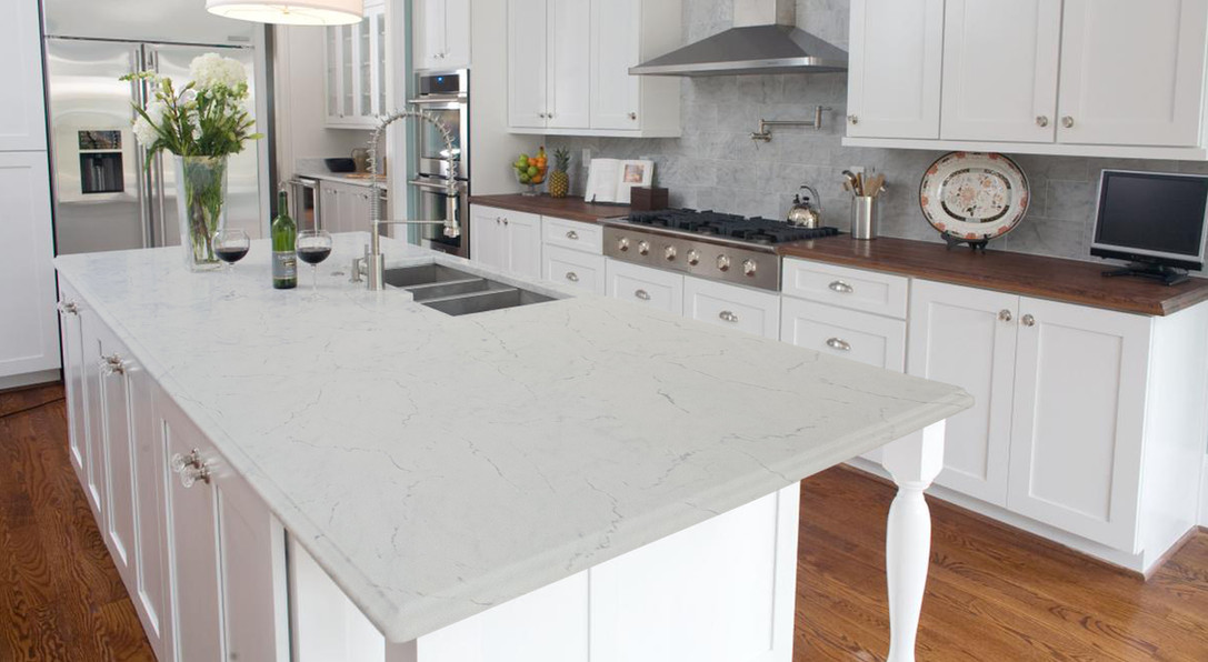 Bianco Carrara White BQ6013 Mar, 25, 202