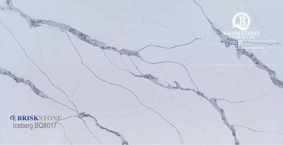 Iceberg BQ8017