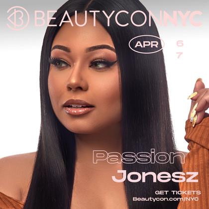 BeautyconNYCPassionJonesz