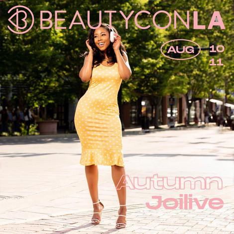 BeautyconLA