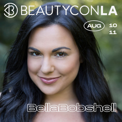 BeautyconLA Bellabombshell