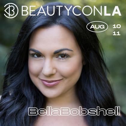BeautyconLA Bellabombshell