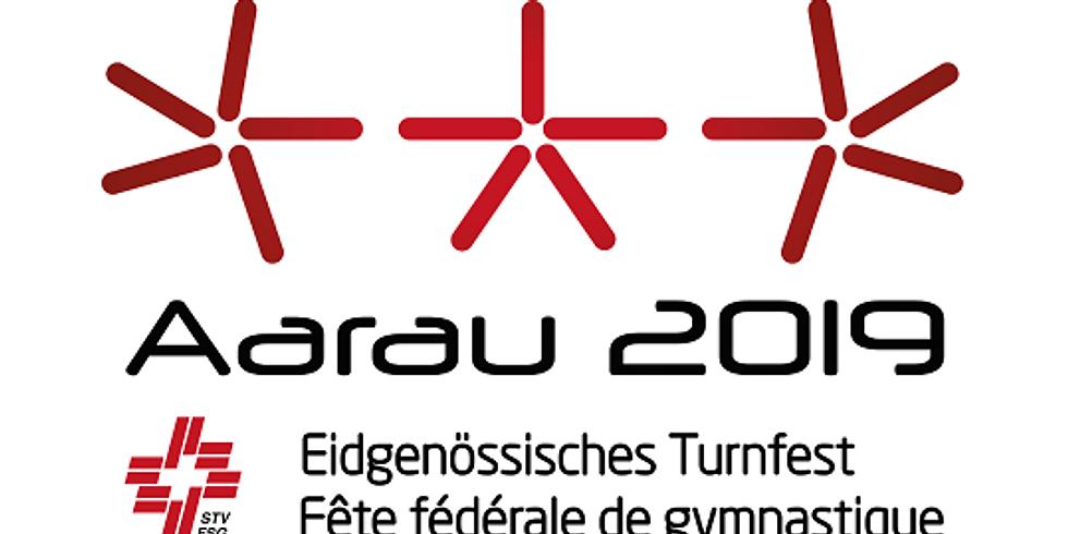 Eidgenössisches Turnfest Aarau | ETF 2019