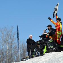 Snocross Quebec 2019