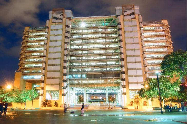 Edificio Inteligente. EPM Medellín. Implementación tecnológica realizada por Ventto.