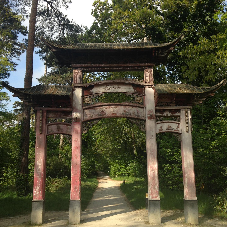 jardin tropical chine