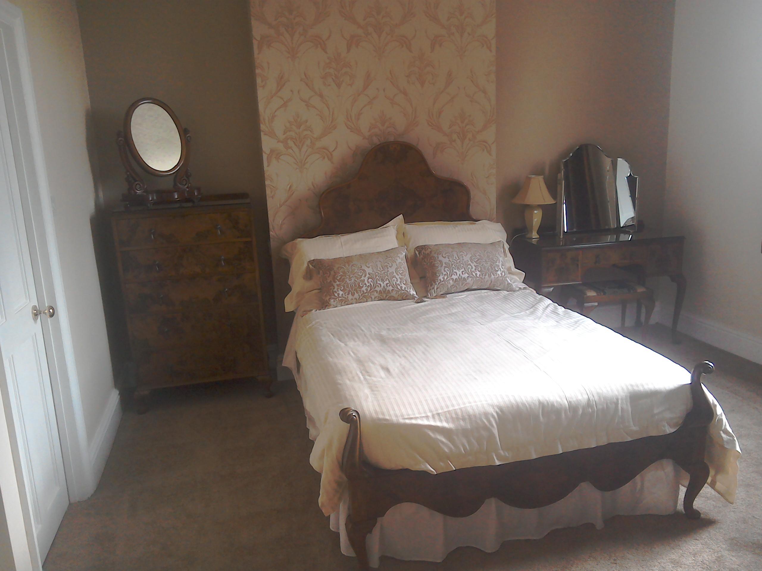 Russett Room