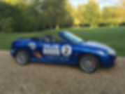 MJS VVC turbo TF
