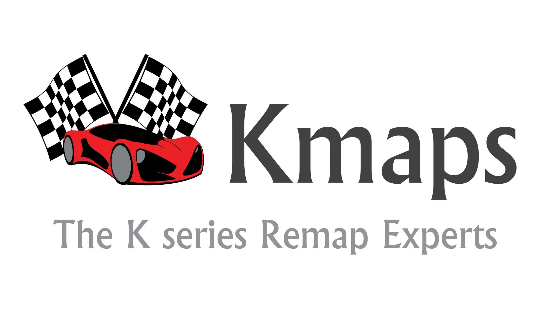 Kmaps engine conversions