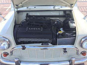 175bhp Mini