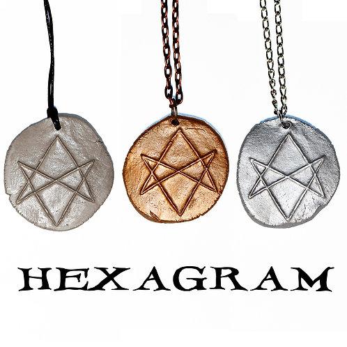 Thelemic Hexagram