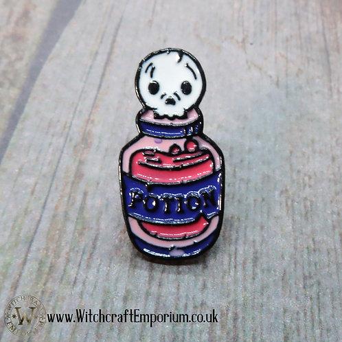 Potion Pin