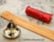 Incense Natural Magic Magick Pagan Wicca
