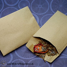 Spell Pack Spellvelope Herb Mineral Magi