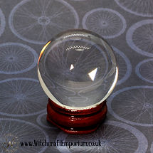 Crystal Ball Divination Fortune Future G