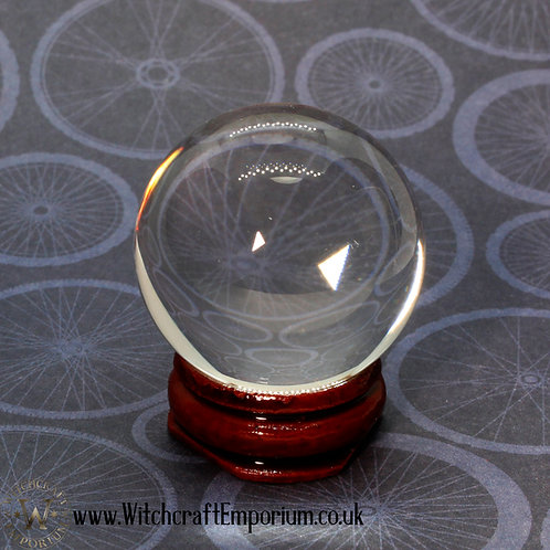 Clear Crystal (Small)