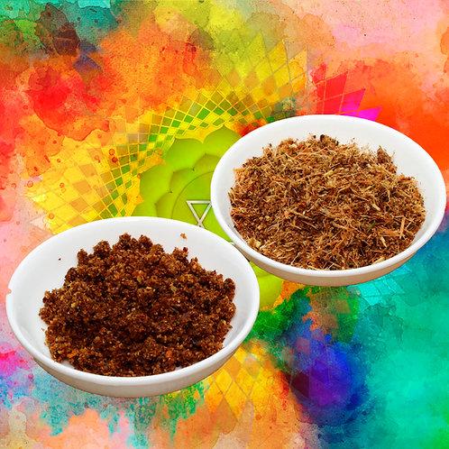 Chakra Incenses