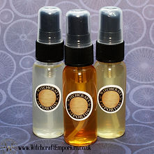 Spray Magical Mist Magic Magick Spell Ri
