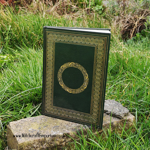Celtic Book of Shadows