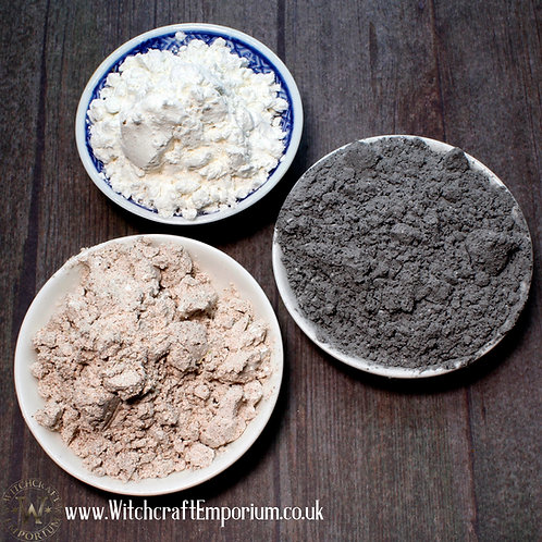 Emotional Healing Powder