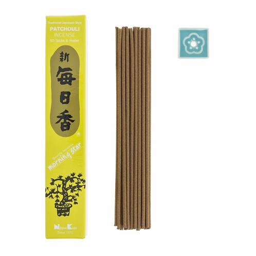 Patchouli Japanese Incense