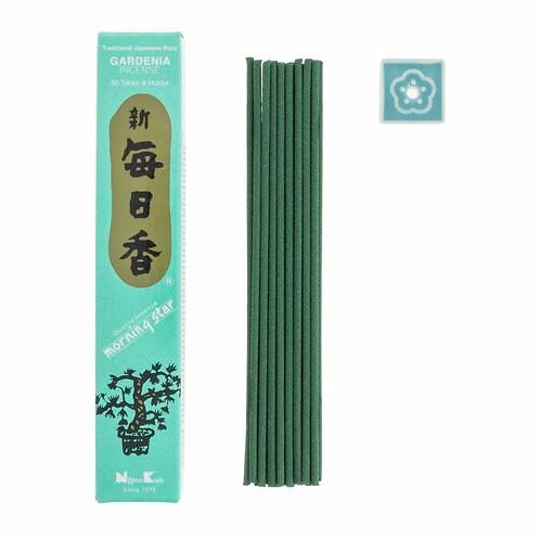 Gardenia Japanese Incense