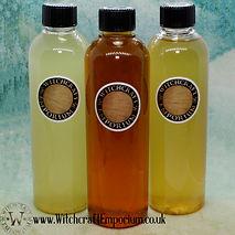 Magic Bath Water Salts Beauty Body Lush