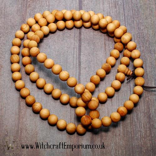 Tibetan Buddhist Prayer Beads