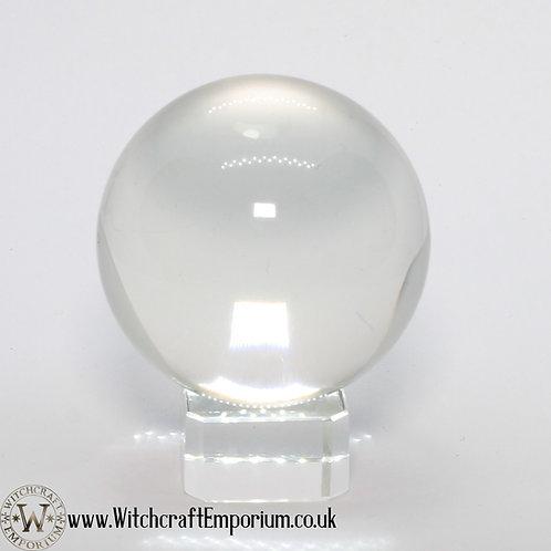 Clear Crystal (Medium - Boxed)
