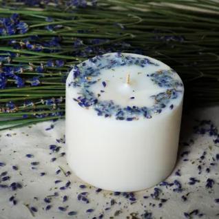 Naked Beauty - Lavender