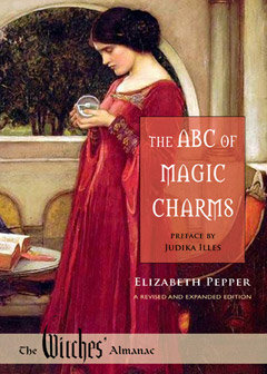 The ABC of Magic Charms