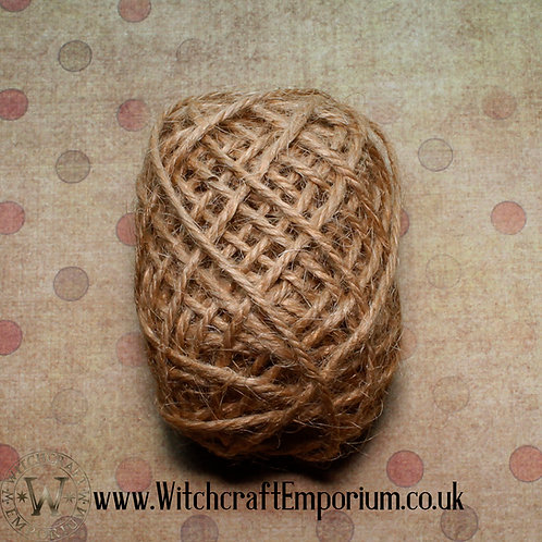 Natural Twine Cord