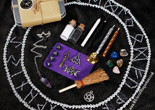 Travel Altar Kit