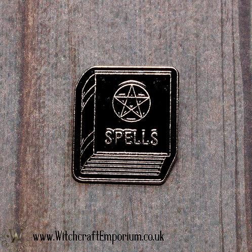 Spells Pin