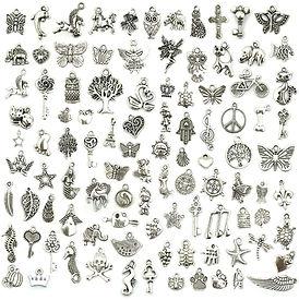 Charms Jewellery Jewelry Pagan WIccan Wi