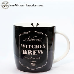 Witchs Brew Mug Homeware Kitchen  Decora