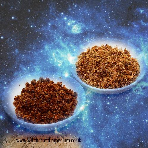 Planetary Celestial Incense