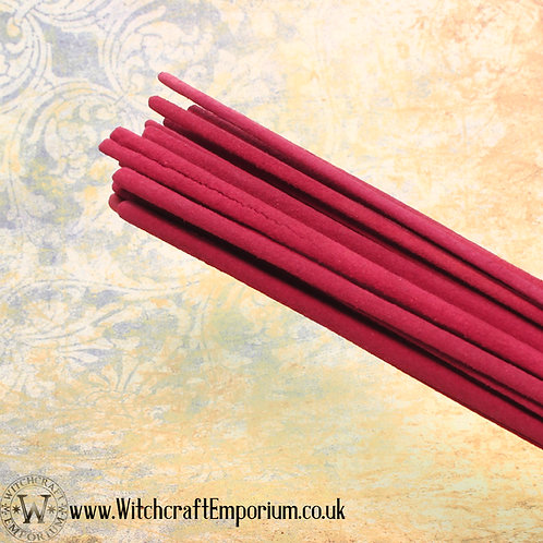 Midnight Rose - Incense Sticks