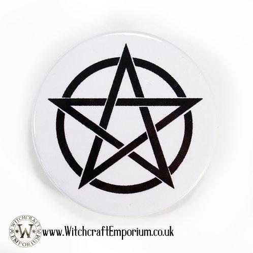 Pentagram Black Badge