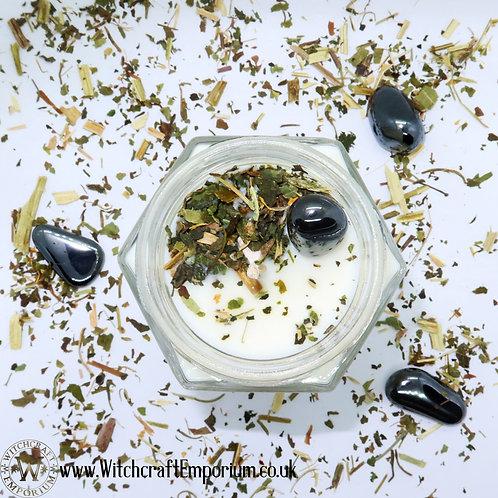 Protect & Purify - Ritual Jar Candle