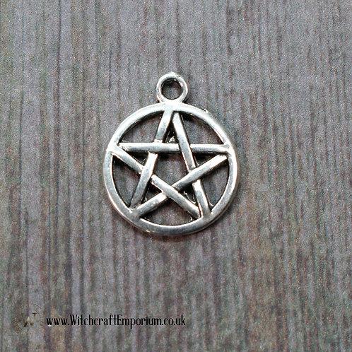 Pentagram 2 Charm