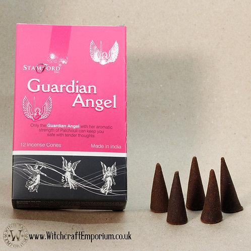 Guardian Angel Incense Cones