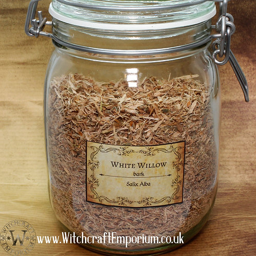 White Willow (Bark)