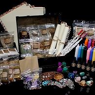 Starter Kit Bundle Magic Magick Pagan Wi