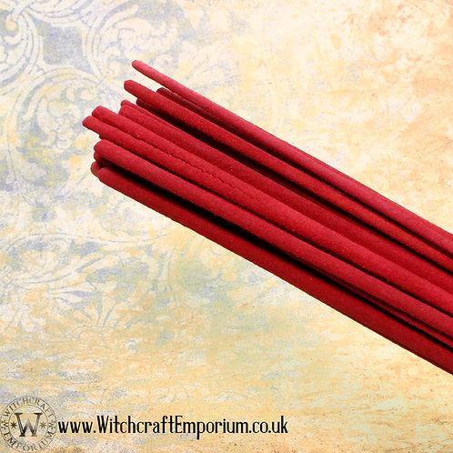 Dragon's Blood - Incense Sticks