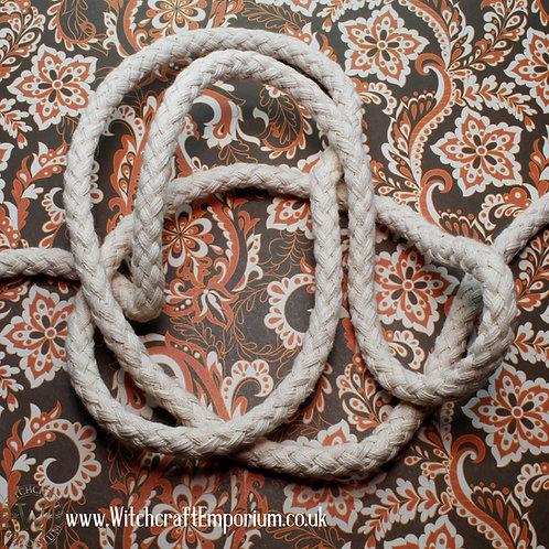 Handmade Virgin Rope