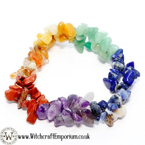 Chakras Gemstones