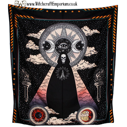 Eternal Wall Tapestry