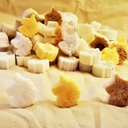 Wax Melts - Vanilla & Peppermint